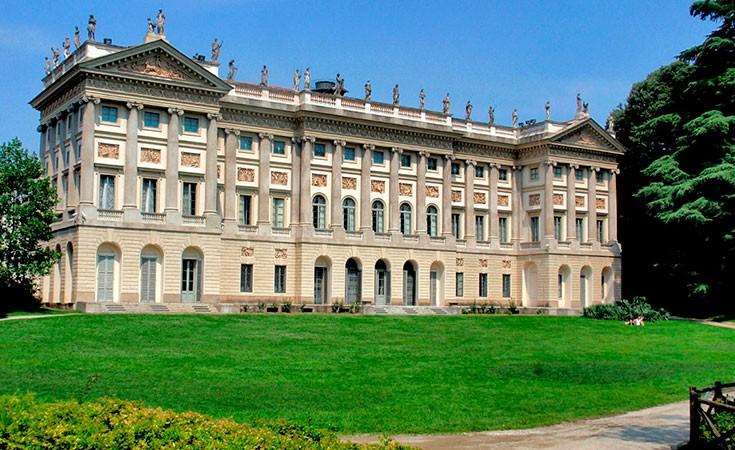 Galerija moderne umetnosti u Milanu