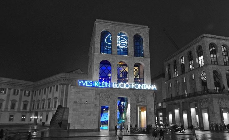 Muzej dvadesetog veka u Milanu