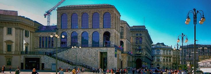 The Museum of the Twentieth Century