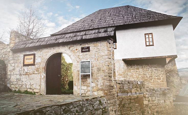Kršlakova kuća