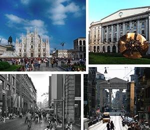Slike Milana