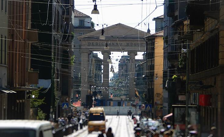 Corso Porta Ticinese