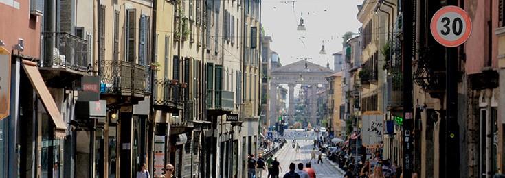 Korso Porta Ticinese