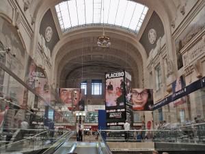 Centralna stanica u Milanu