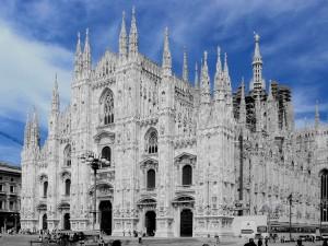 Duomo katedrala u Milanu