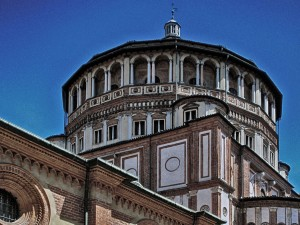 Crkva Santa Maria dele Gracie u Milanu