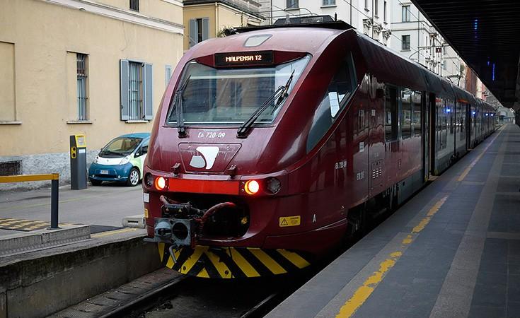 Prevoz od Malpensa aerodroma do grada Milana