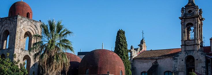Crkva San Giovanni degli Eremiti