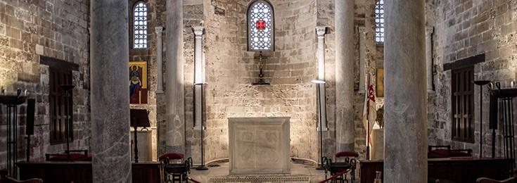 Crkva San Cataldo