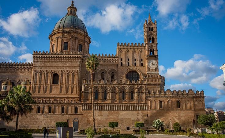 Katedrala u Palermu