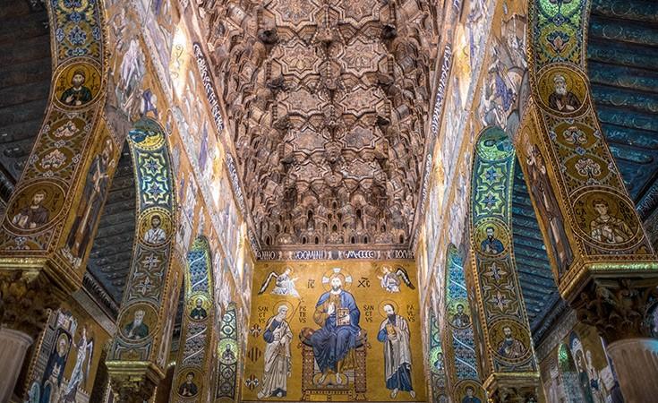Kapela Palatina
