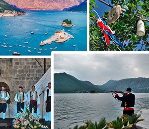 Events in Perast