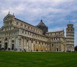 History of Pisa