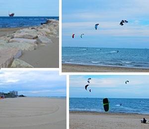 Plaže Ravene