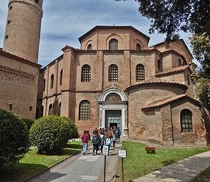 History of Ravenna