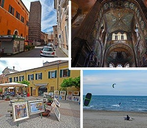 Photos of Ravenna