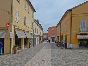 Grad Ravena u Italiji