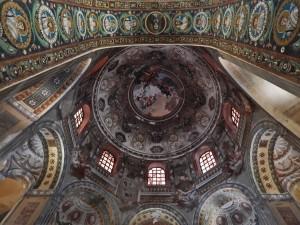 Bazilika Svetog Vitalea u Raveni