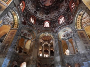 Freske oslikane u osamnaestom veku