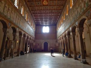 Nova bazilika Sant Apollinare u Raveni