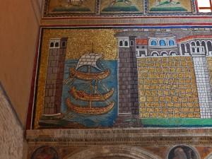 Prelepi rano-hrišćanski mozaici u Raveni