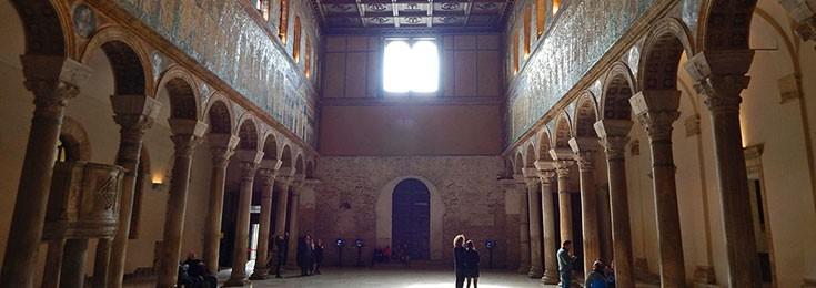 Nova bazilika Svetog Apolinarija
