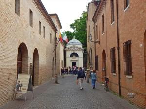 Grobnica Dante Aligijerija u Raveni