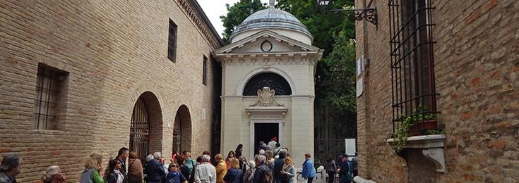 Grobnica Dante Aligijerija