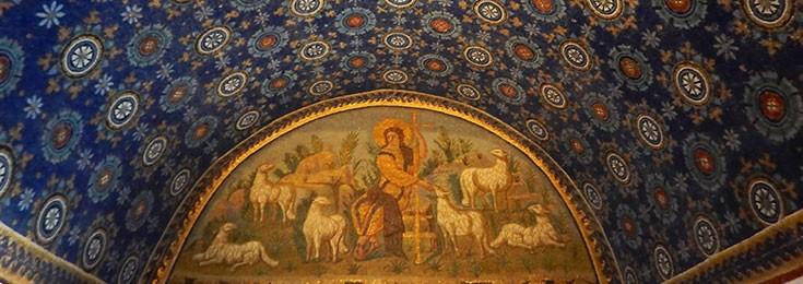 Mauzolej Galla Placidia u Raveni