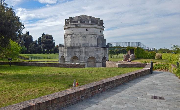 Teodorikov mauzolej
