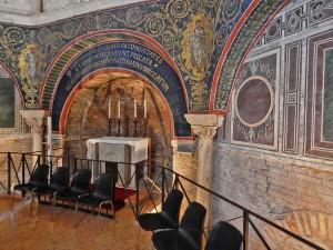Neonijanska krstionica u Raveni