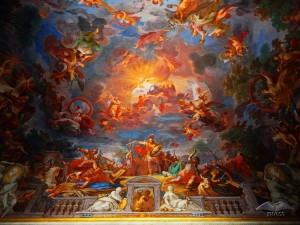 Art Gallery Villa Borghese