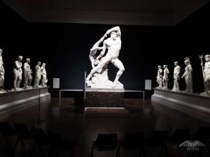 Nacionalna galerija savremene umetnosti u Rimu