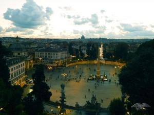 Narodni trg u Rimu