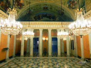 Villa Torlonia Museum