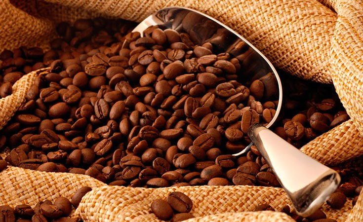 Italijanska kafa