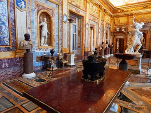 Borghese Art Gallery