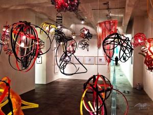 MACRO Contemporary Art Gallery in Rome
