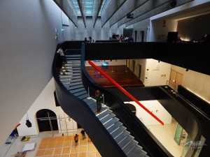 Maxxi Art Gallery of the 21st century