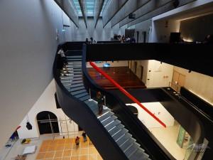 Maxxi Art Gallery of the 21st century