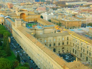 Museums of Vatican