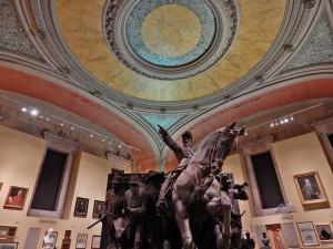 Muzej italijanskog ujedinjenja u Rimu
