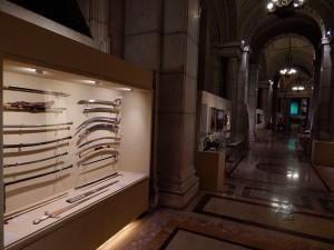 Kolekcija oružija iz perioda ujedinjenja Italije