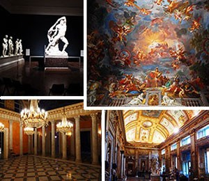 Museums in Rome