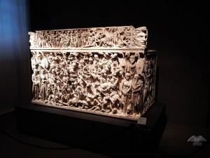 Potonaccio sarkofag u muzeju Palazzo Massimo u Rimu