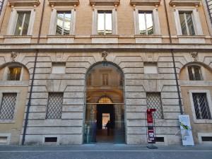 Ulaz u Muzej Rima