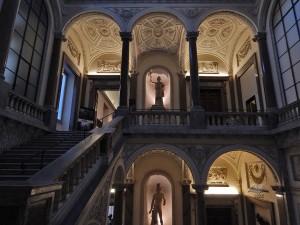 Hol Muzeja Rima