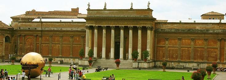 Muzeji Vatikana