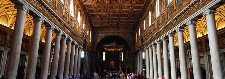 Bazilika Santa Maria Maggiore