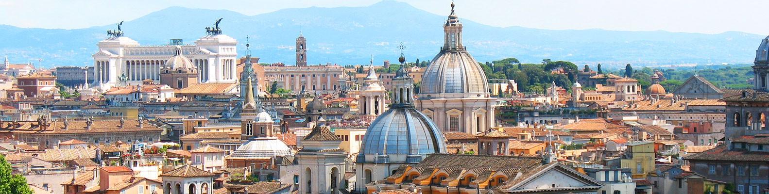 Istorija Rima